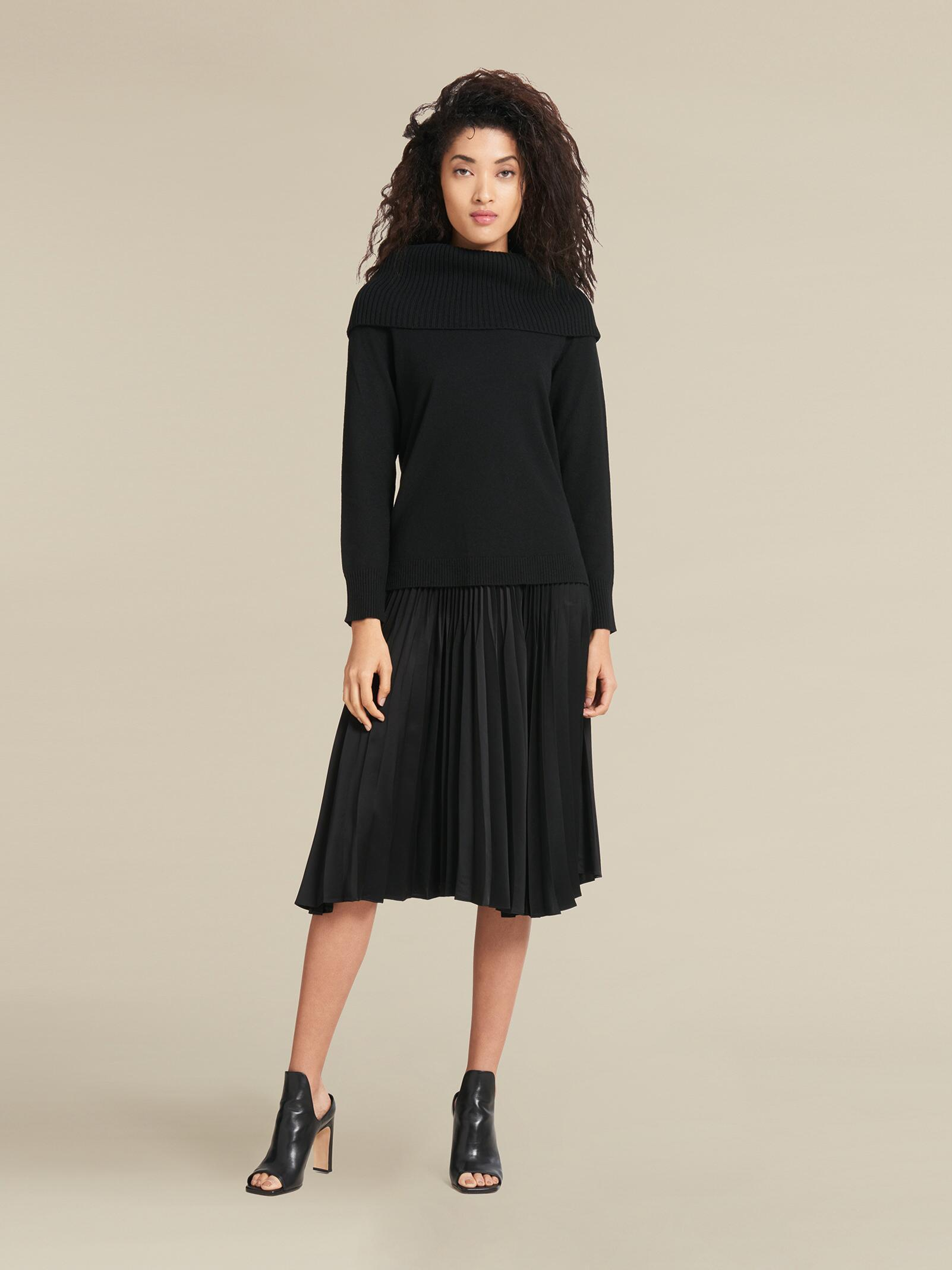 Wool Cashmere Turtleneck DKNY Get Authentic Buy Online New 2018 Newest Cheap Online Hurry Up YXo1k