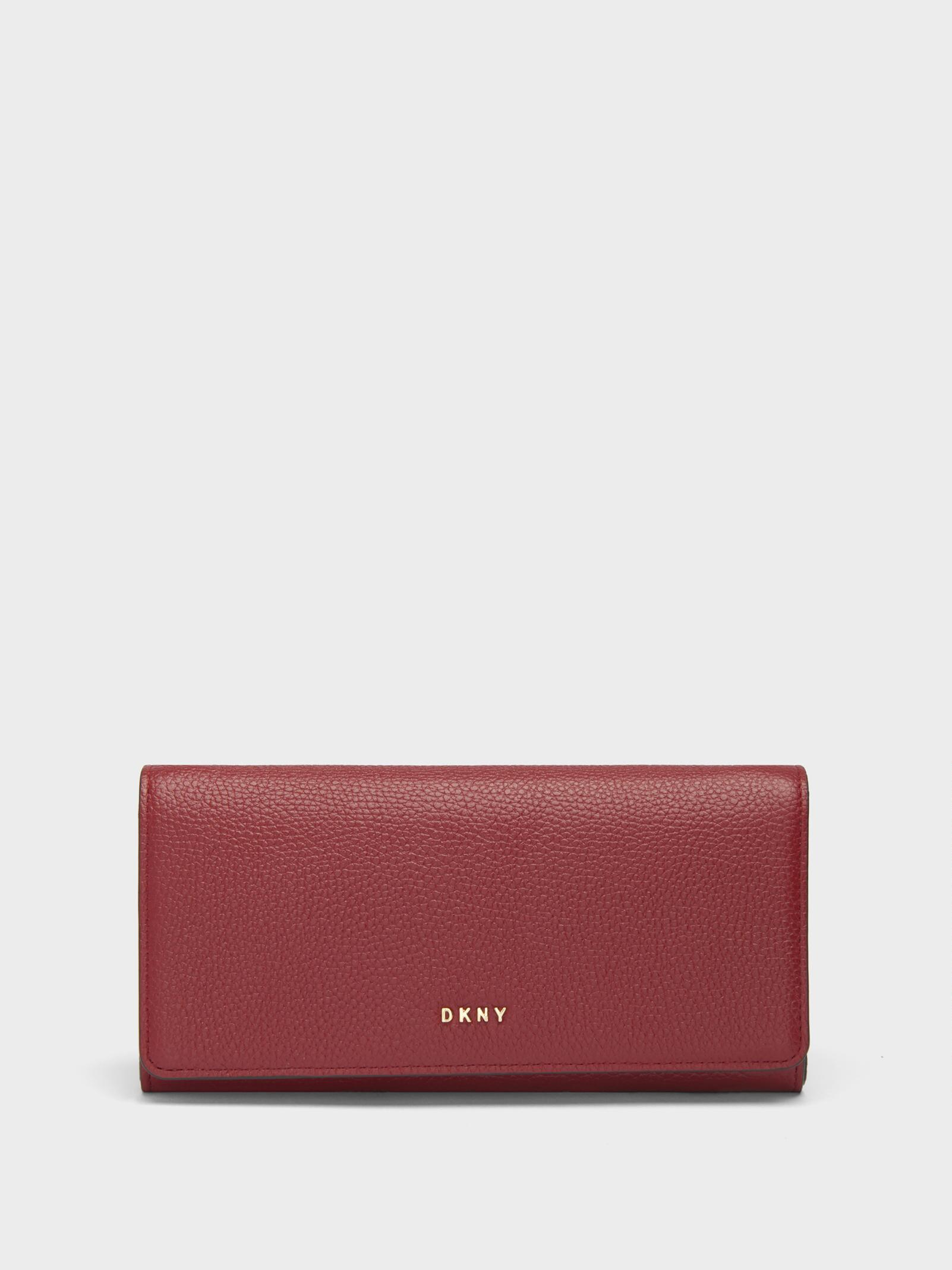 Affordable Cheap Online DKNY Pebbled large carryall wallet Lowest Price Cheap Online Buy Cheap Low Shipping Fee Genuine Free Shipping Marketable mfGRdu4JPG