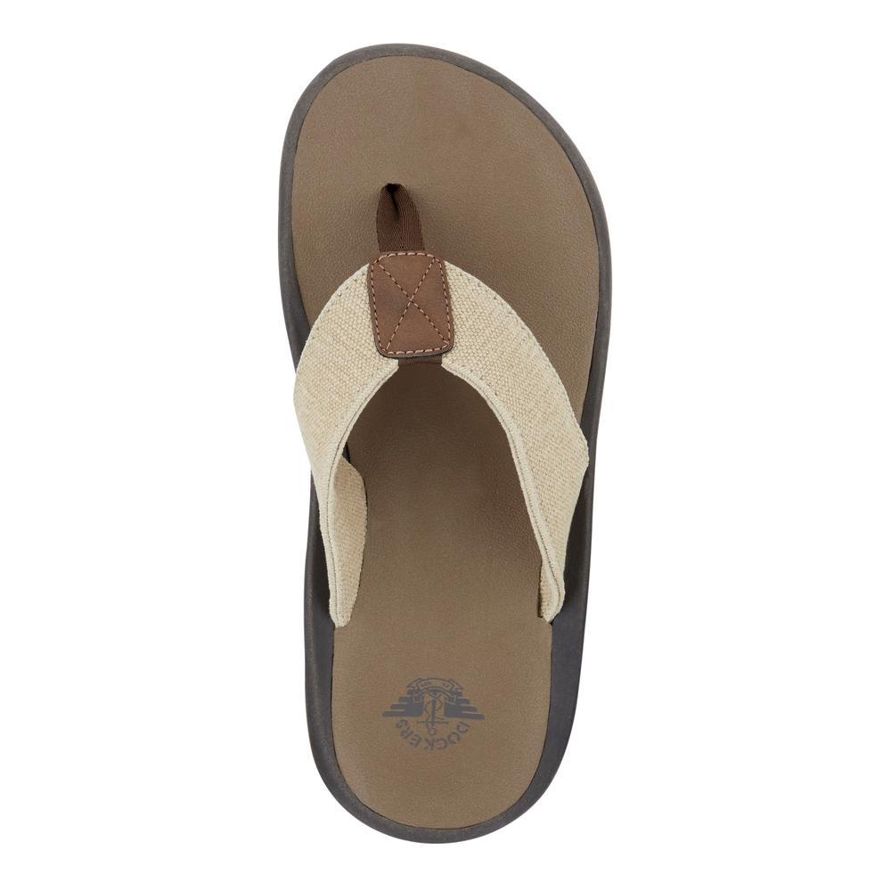 7a1aef2f353f Dockers - Multicolor Skipper Flip-flop Sandal for Men - Lyst. View  fullscreen