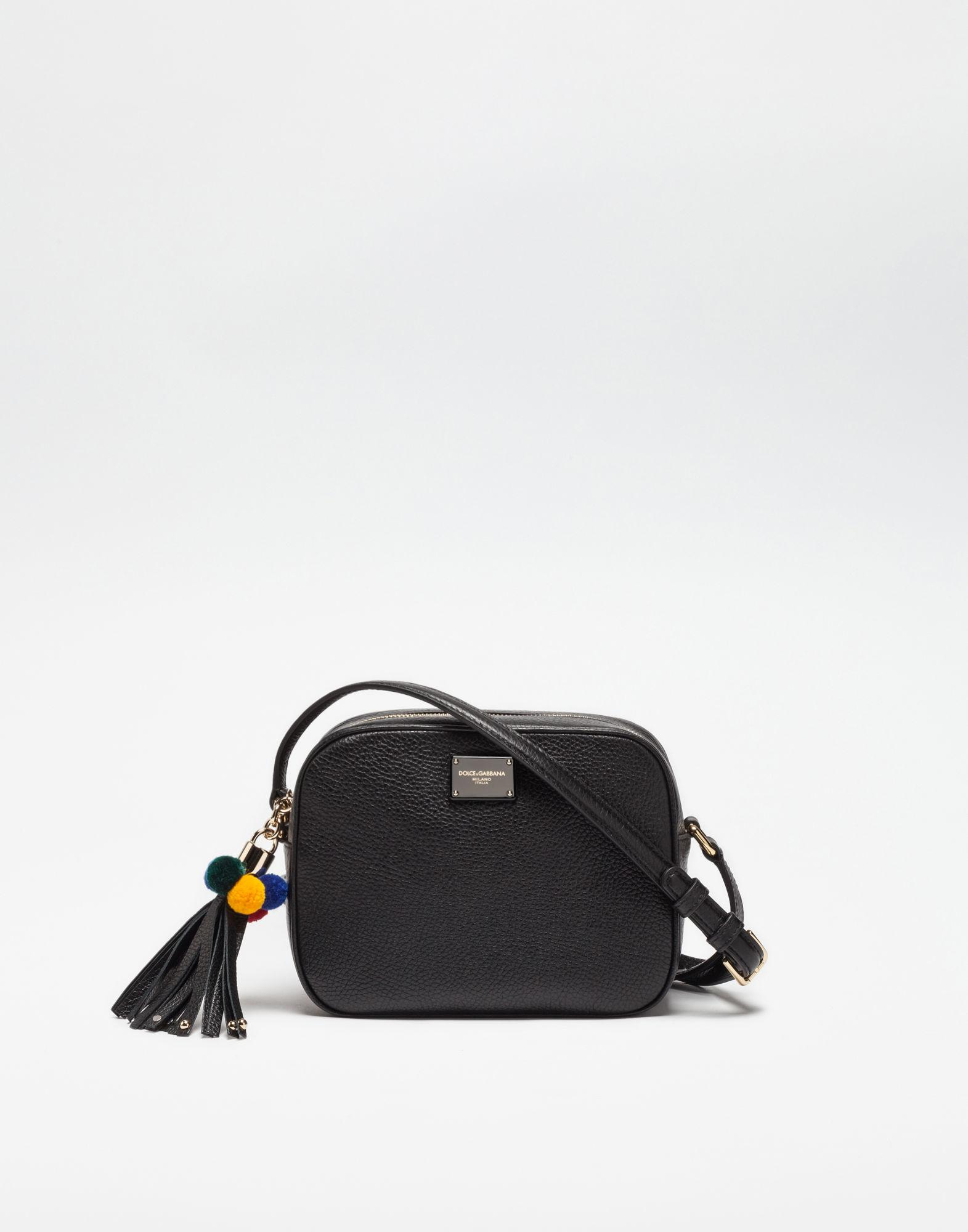 Glam shoulder bag - Black Dolce & Gabbana 9J2UKmk3WL
