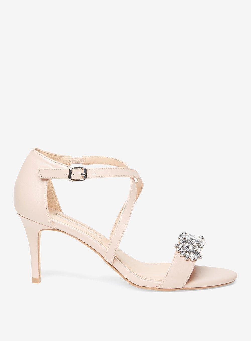 Dorothy Perkins Bliss Silver Embelished Stilettos outlet store locations low shipping buy cheap recommend pick a best cheap price I8SGuzm