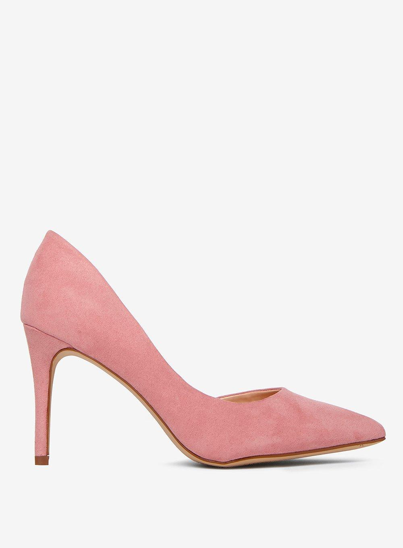 Dorothy Perkins ESTHER - High heels - pink b37KyyVcPn
