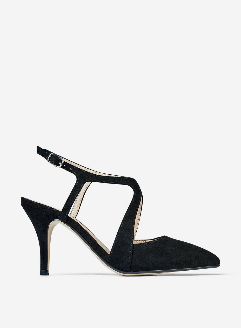 5be6a00f2d Dorothy Perkins Black 'enigma' Cross Court Shoes in Black - Save 5 ...