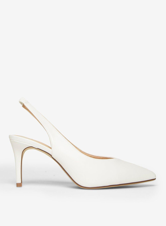 Jeu Rabais Dorothy Perkins Red 'Essie' 80's Court Shoes Acheter Pas Cher Vue Footlocker Pas Cher En Ligne Pas Cher xi7ov