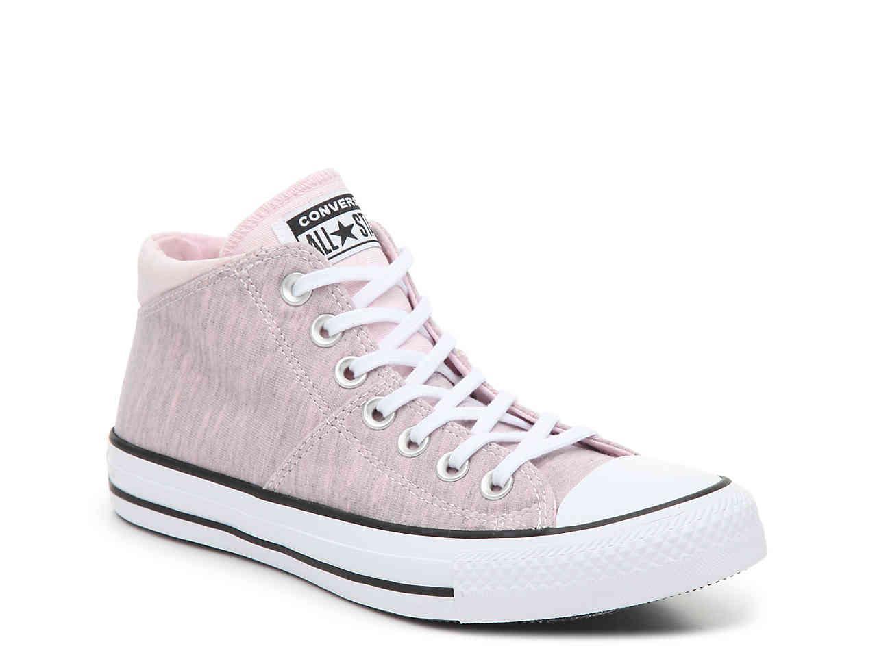 05dfcfefcca13b Converse. Women s Chuck Taylor All Star Madison Mid-top Sneaker