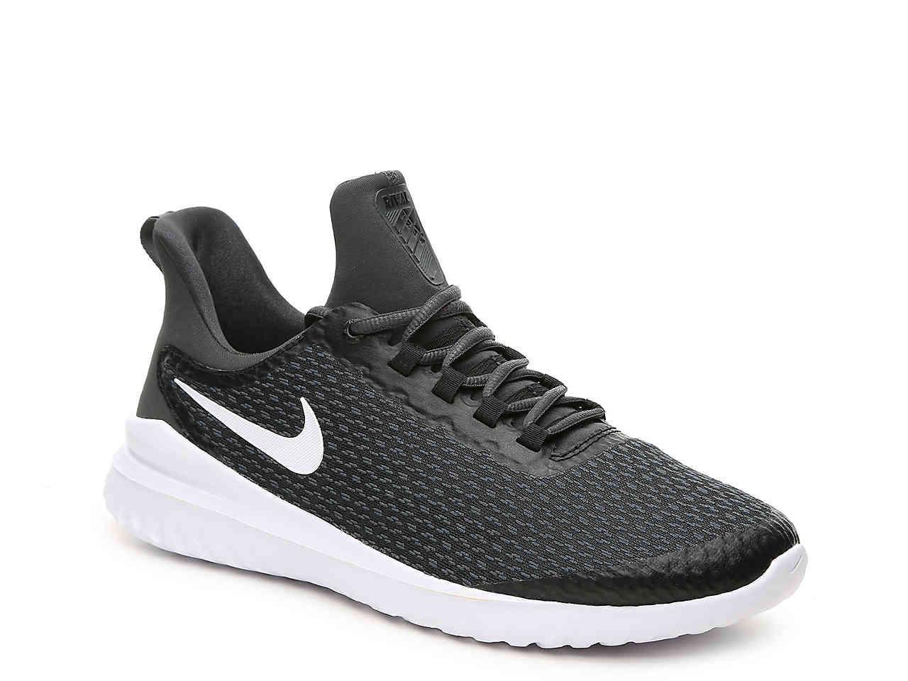 Lyst - Nike Renew Rival Lightweight Running Shoe in Black for Men ... bff99d60c