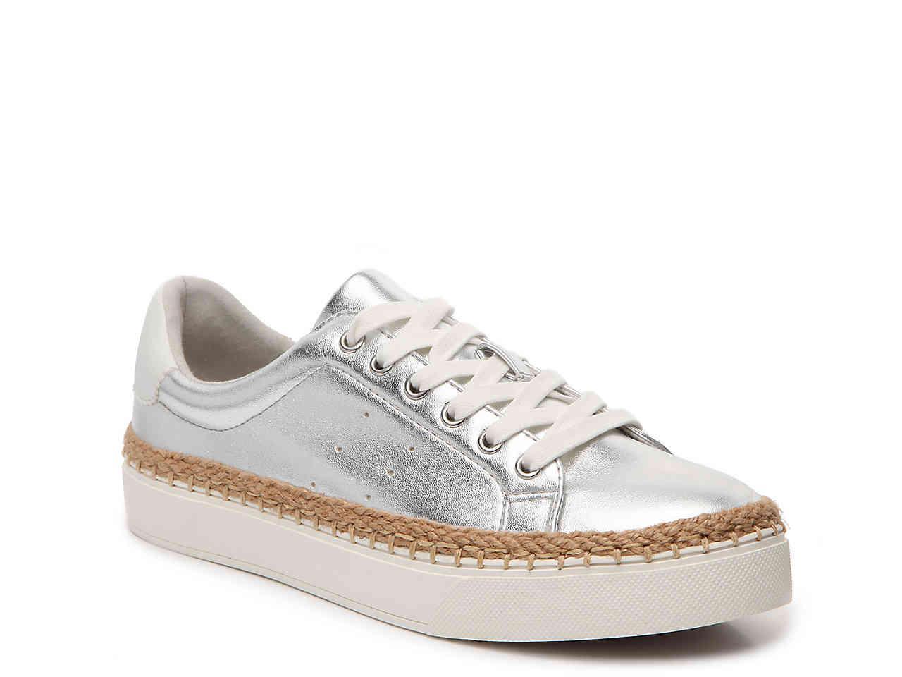 99b82d87ab5 Lyst - ALDO Galililla Sneaker in Metallic
