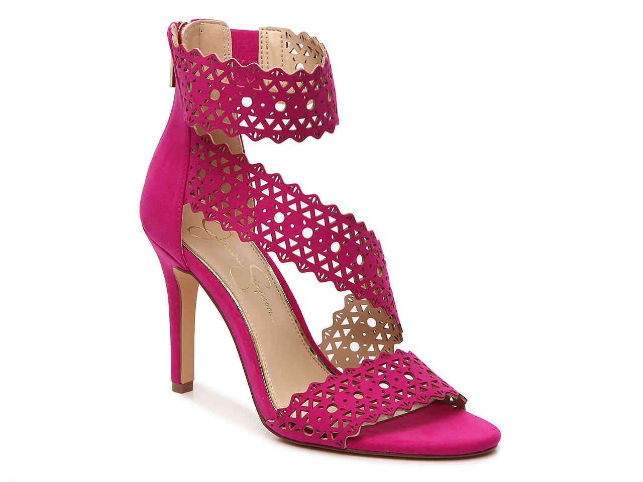 78087754cb19 Jessica Simpson Purple Shoes Dsw - Style Guru  Fashion