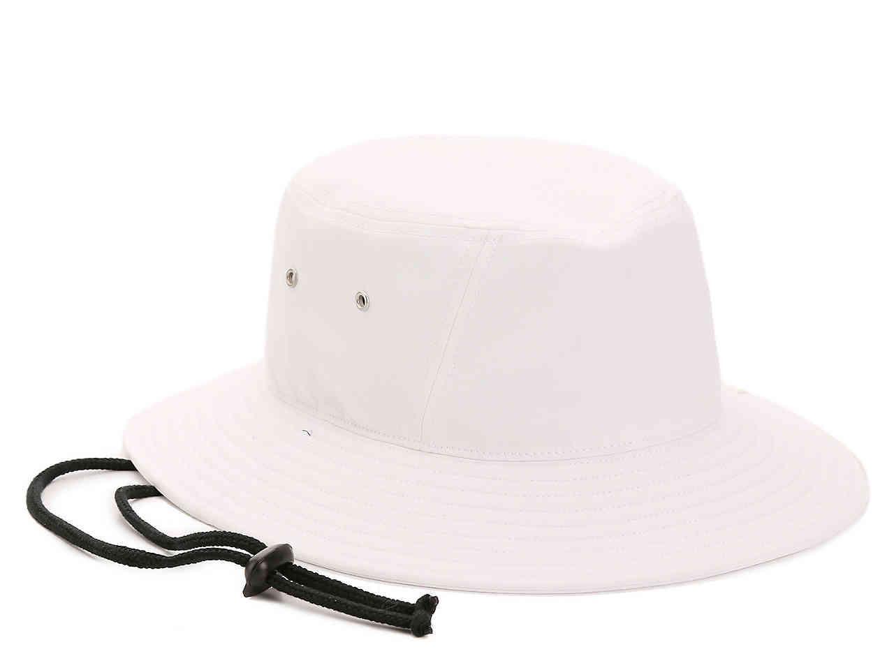 Lyst - Adidas Victory Ii Bucket Hat in White for Men 4ce55afa77e