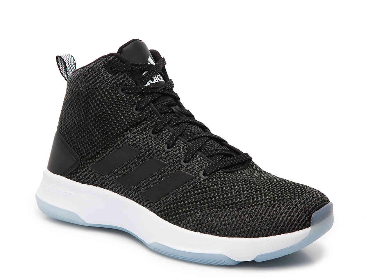4a48ac2b5d9 Lyst - adidas Cloudfoam Ignition Basketball Shoe in Black for Men