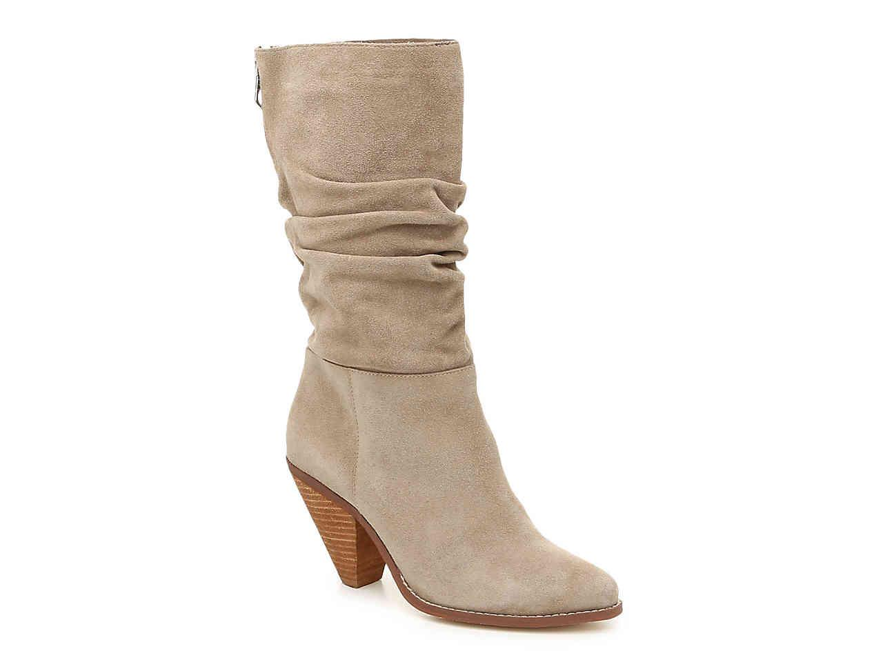 c58e3db038c Lyst - Chinese Laundry Stella Boot in Brown