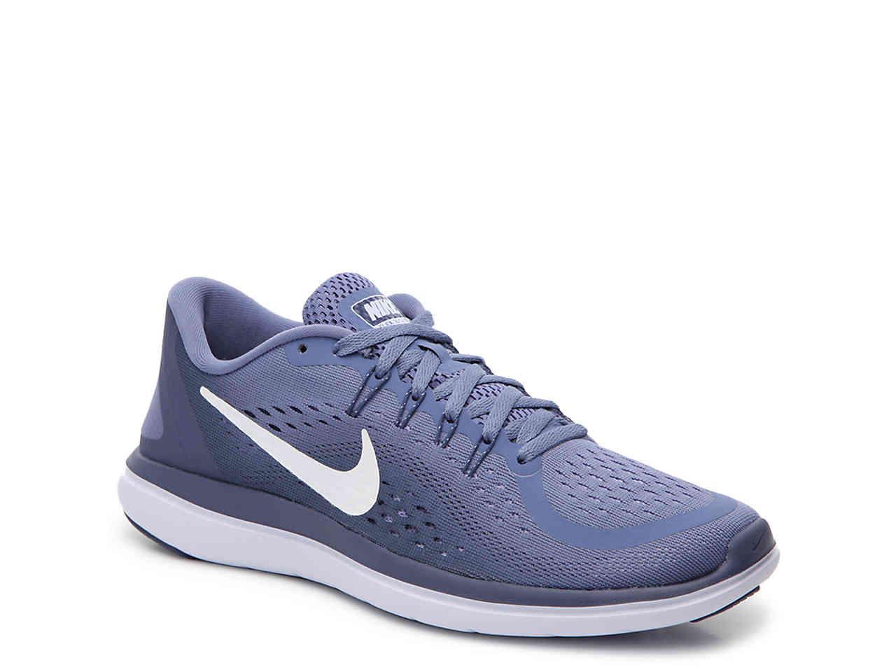 500a2111fab3 ... switzerland lyst nike flex 2017 rn lightweight running shoe in purple  592c4 90667