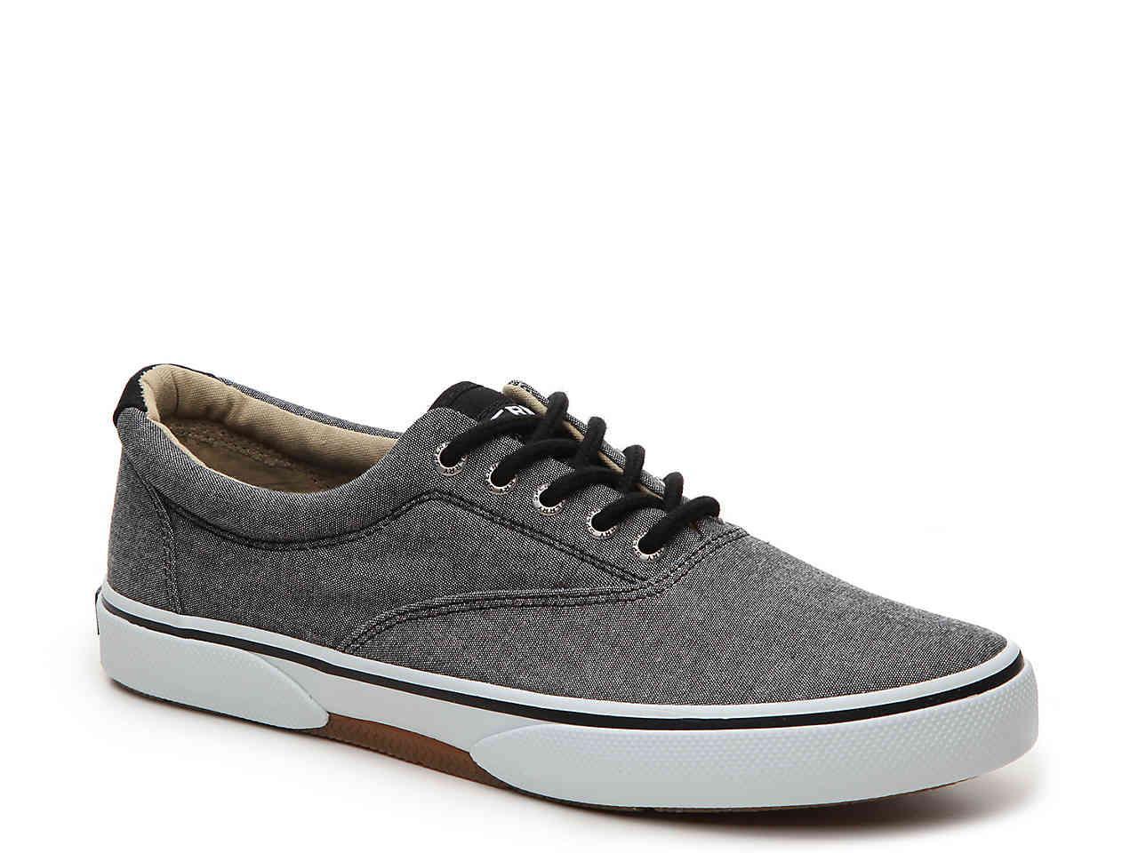 19501fdb6ce912 Sperry Top-Sider. Men s Gray Halyard Sneaker