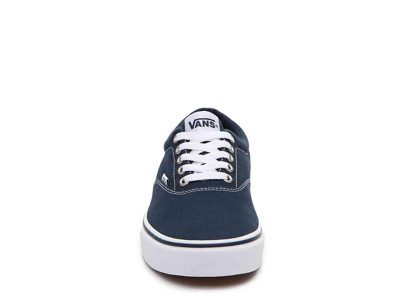 5eacefc58b01e7 Lyst - Vans Doheny Sneaker in Blue for Men