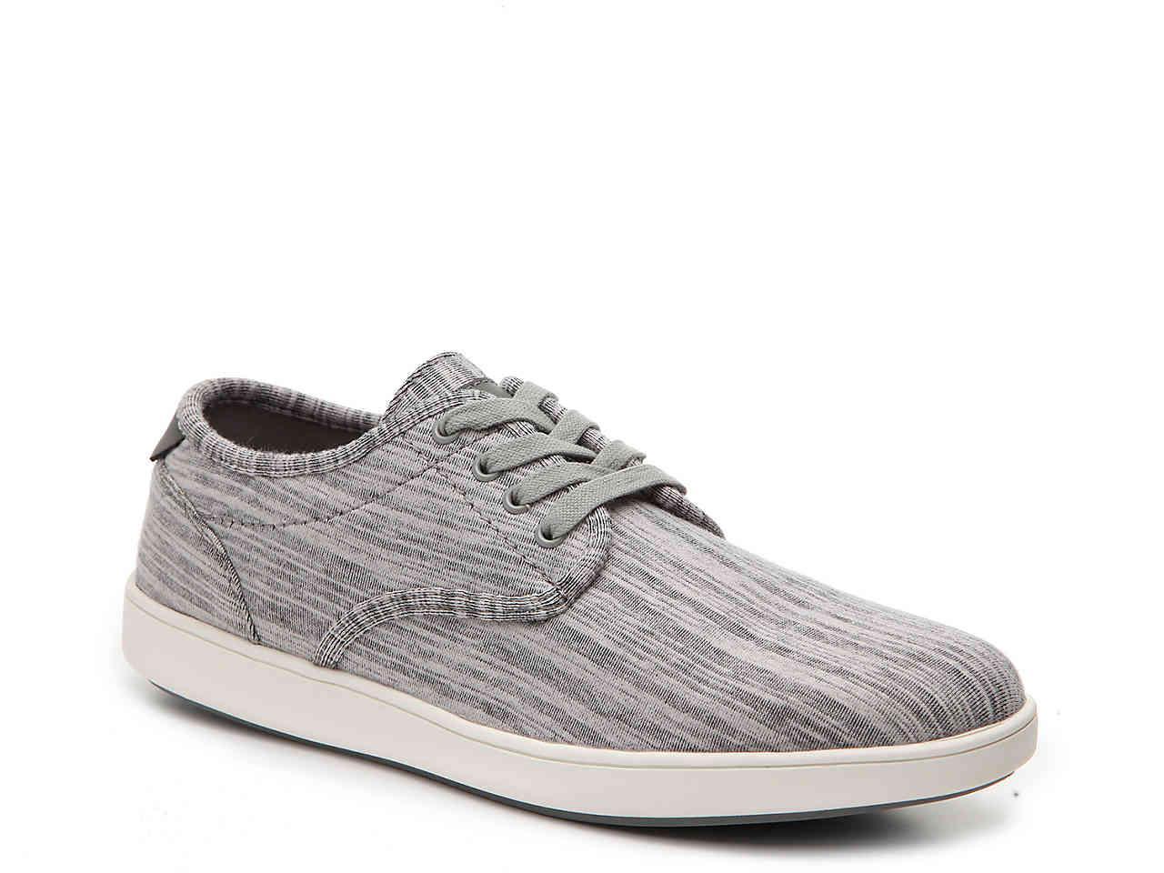 6235ec32d2d Lyst - Steve Madden Fandom Sneaker in Gray for Men
