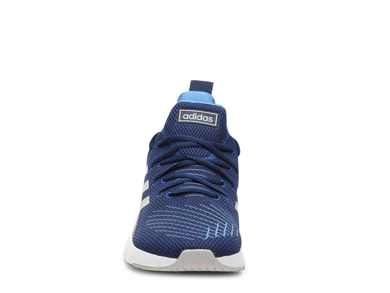 Adidas - Blue Asweego Running Shoe for Men - Lyst. View fullscreen ba56ba1c6
