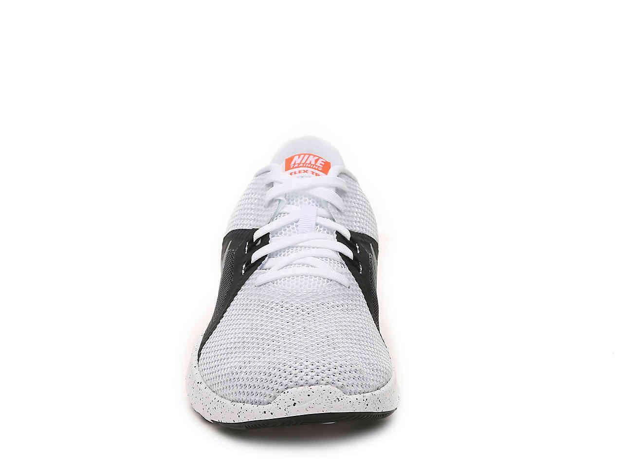 8b87bcfff507 ... canada lyst nike flex tr 8 lightweight training shoe d499c a4d1b