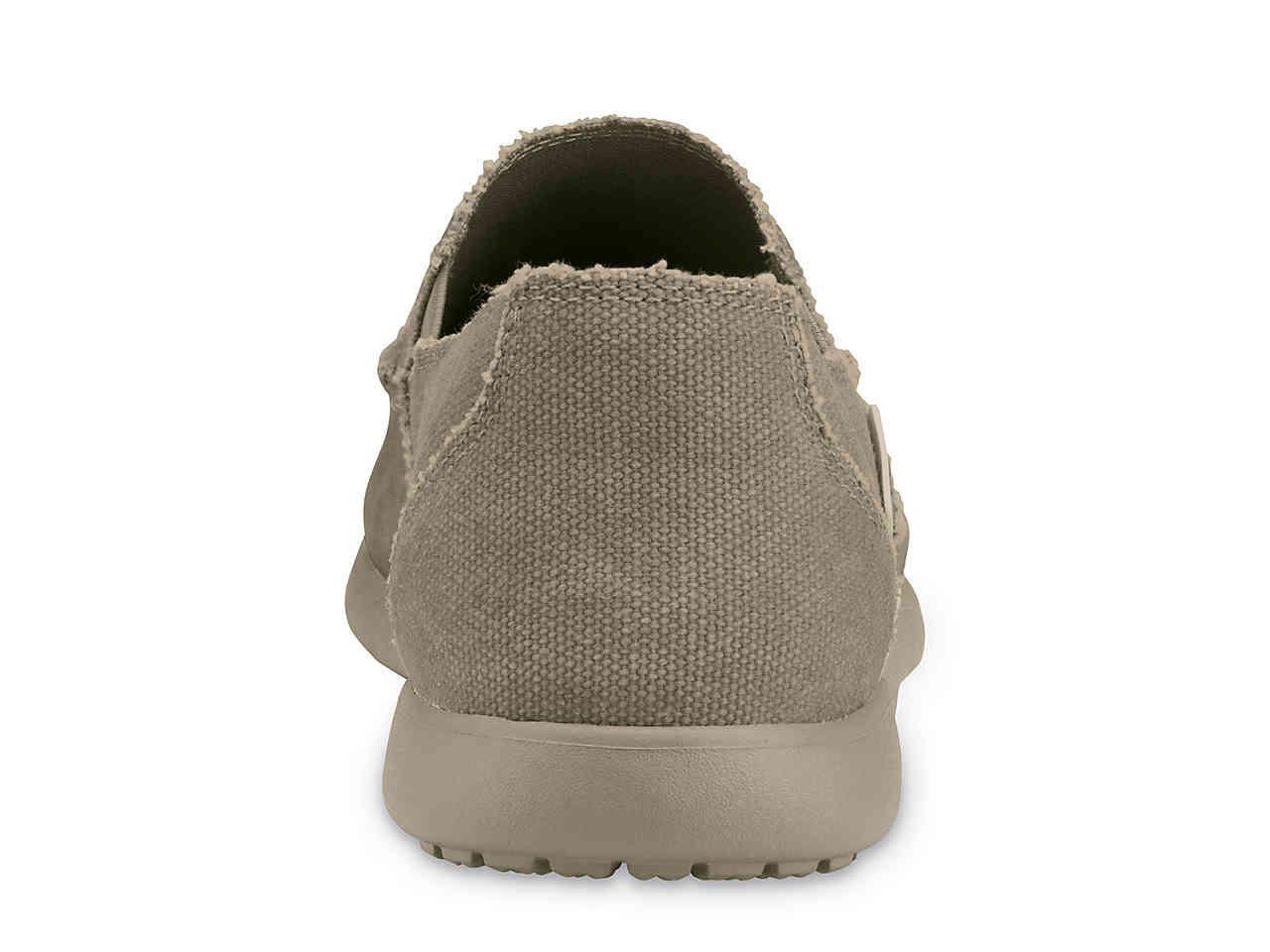 2c81730cf0 Lyst - Crocs™ Santa Cruz Slip-on for Men - Save 31%