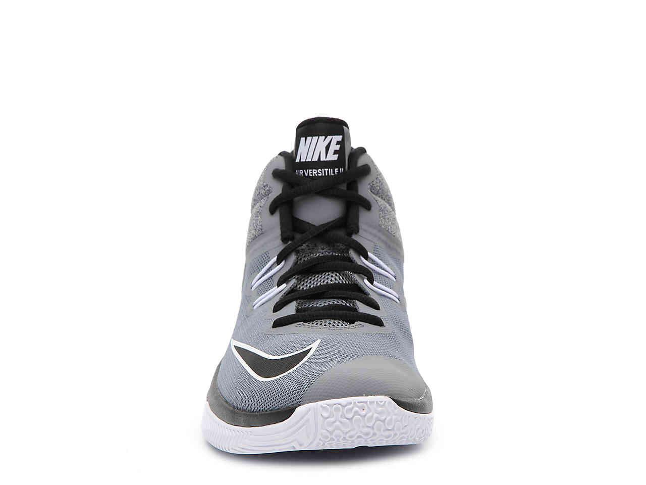 3807ffd15320 Nike Air Versatile Ii Training Shoe in Gray for Men - Lyst