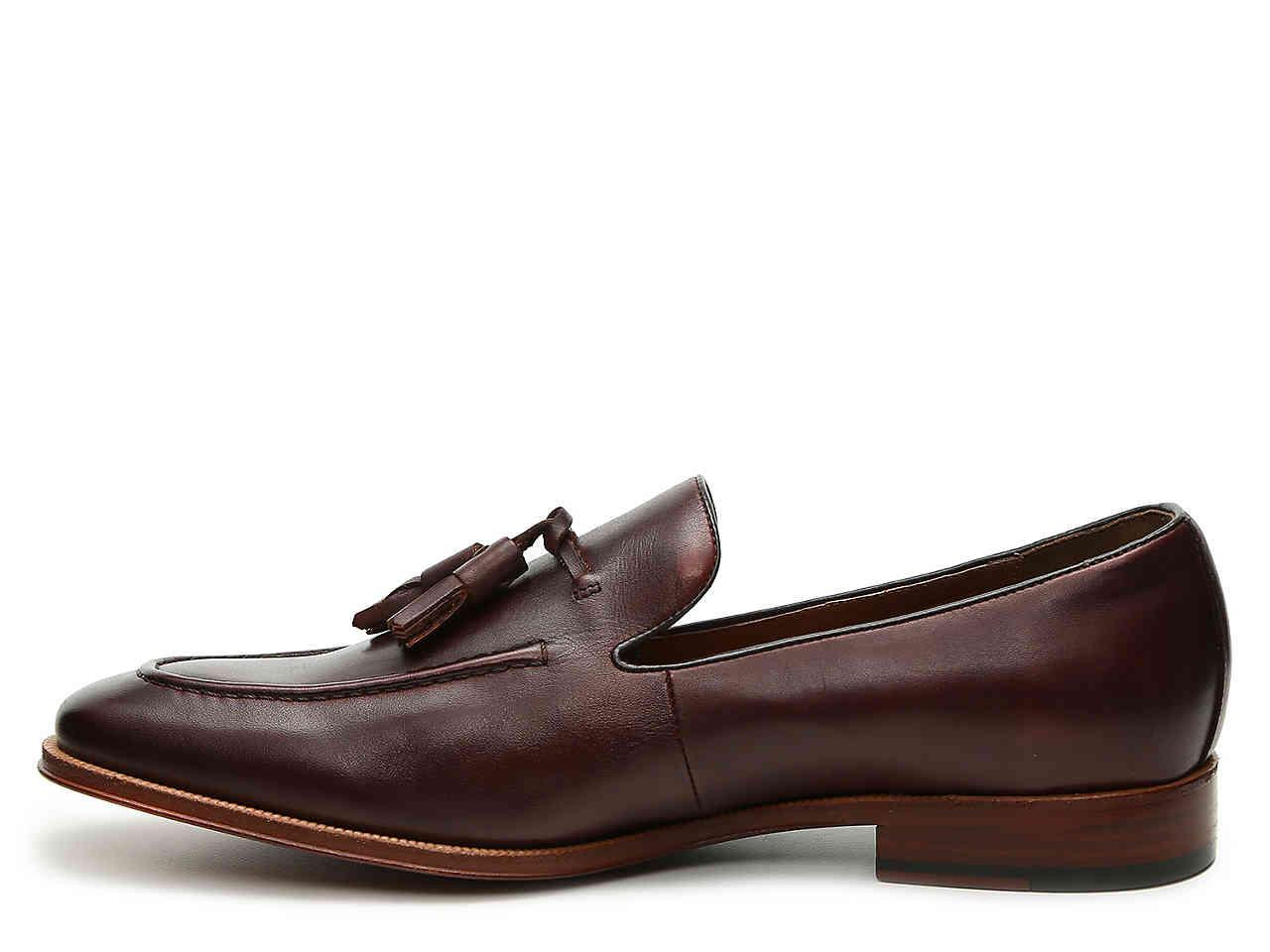8f6bf8f5e65 Blake McKay - Brown Aldrich T8 Loafer for Men - Lyst. View fullscreen