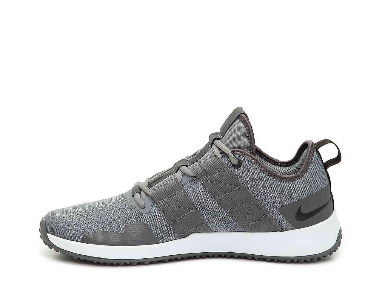 58880a0c14cbe Nike Varsity Compete Tr 2 Training Shoe in Gray for Men - Lyst