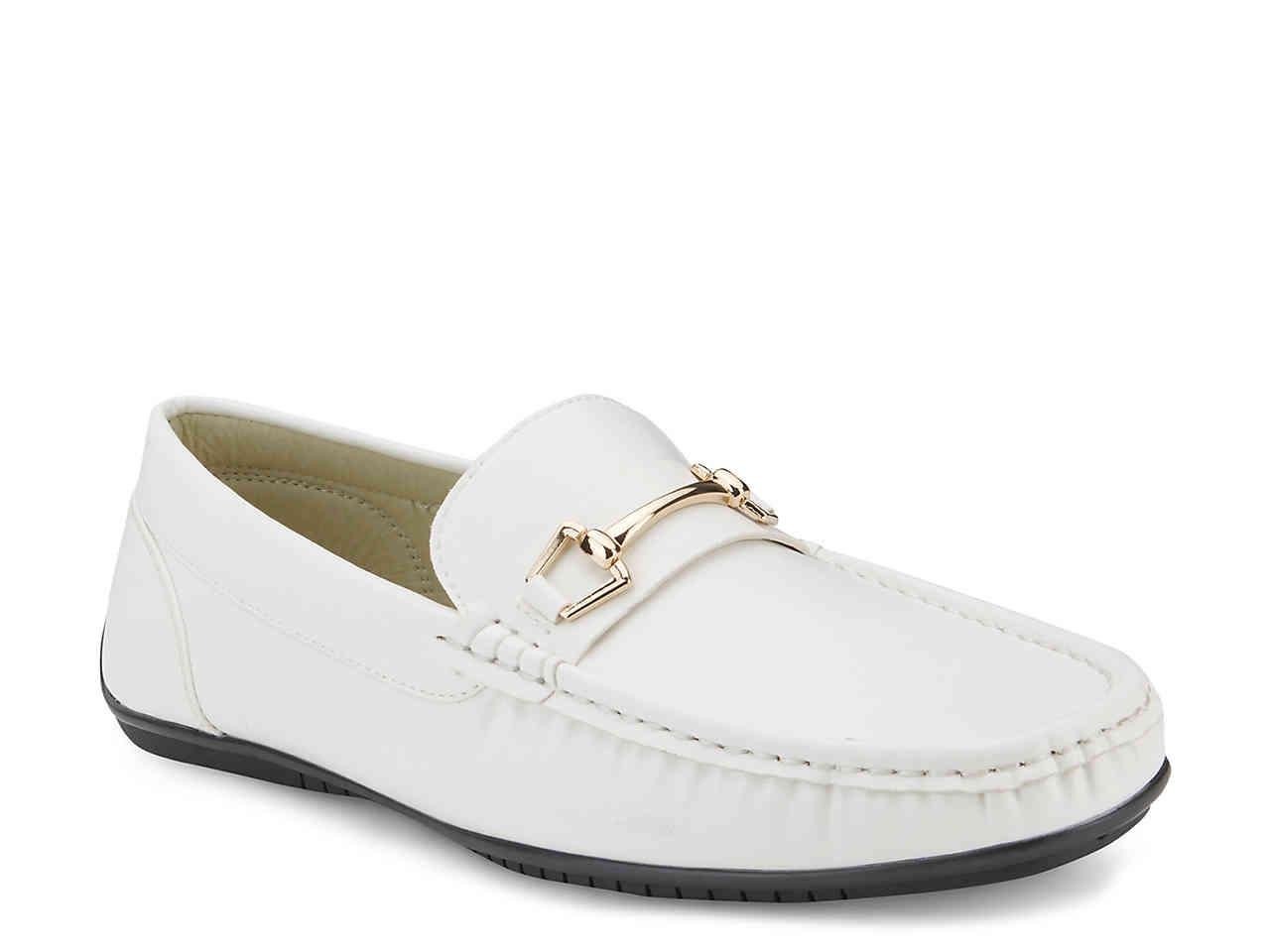 89f3fb4a6af Lyst - Xray Jeans Dumont Loafer in White for Men