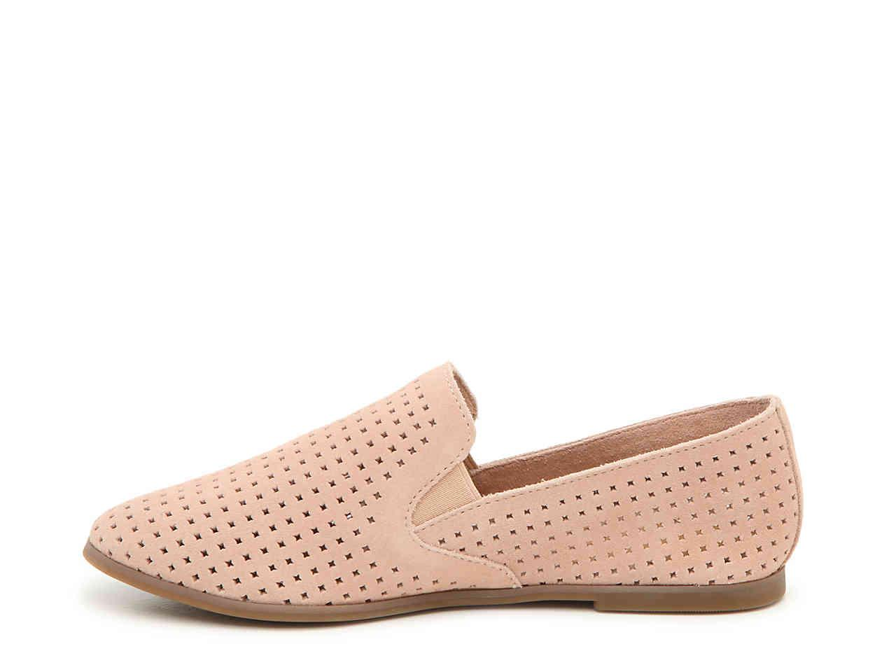 7420e59b965 Lucky Brand - Pink Carthy Loafer - Lyst. View fullscreen