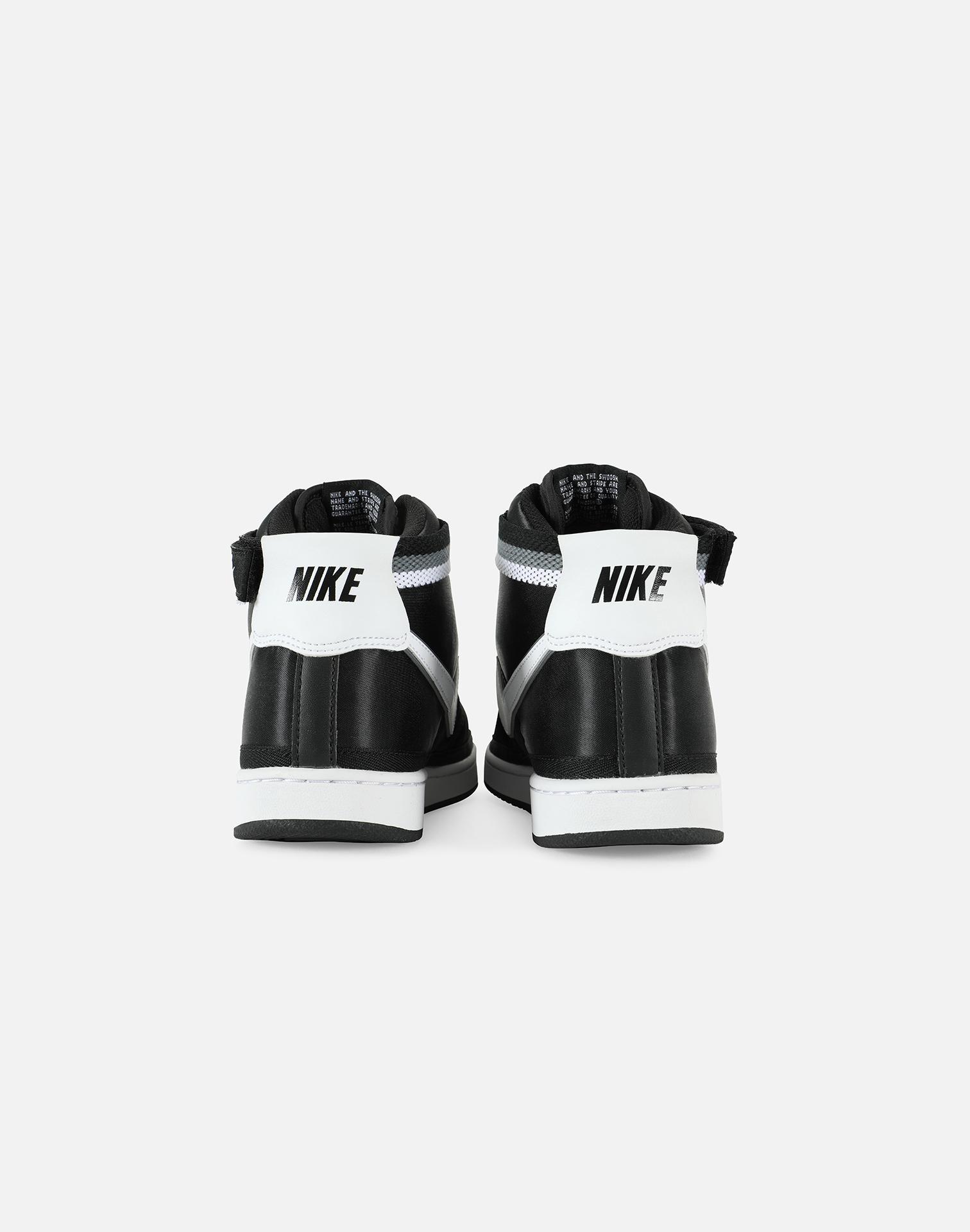 Nike | Black Vandal High Supreme Grade-school for Men | Lyst. View  Fullscreen