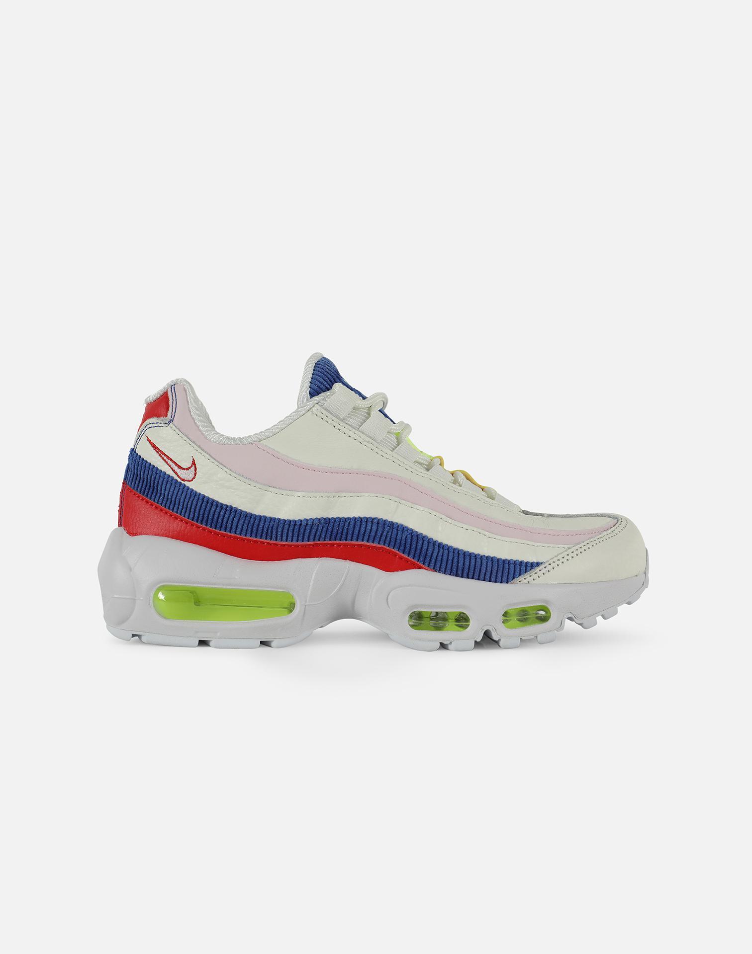 e5eab92293 Lyst - Nike Wmns Air Max 95 Se in Blue