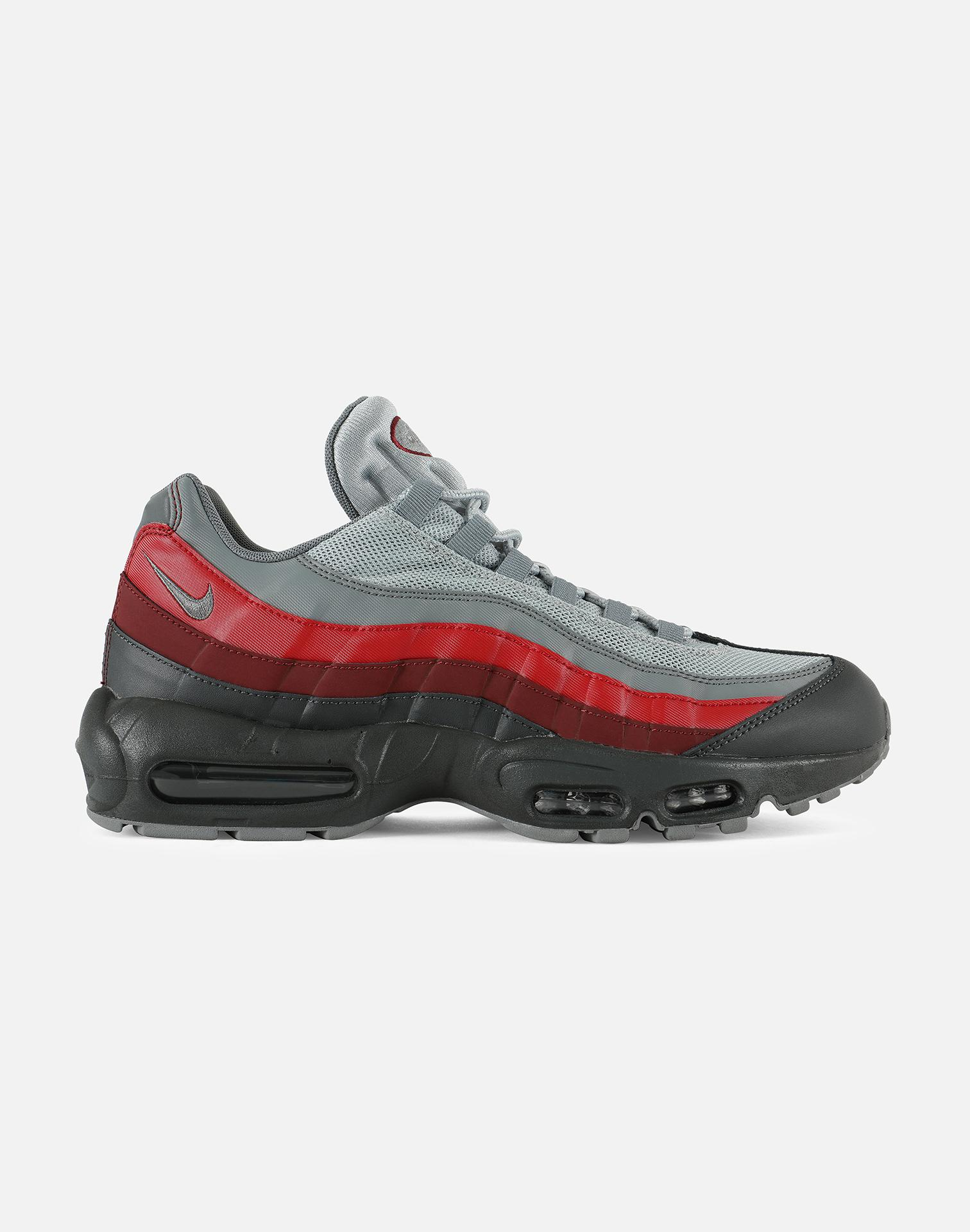 6b3c05d5160 Lyst - Nike Air Max 95 Essential in Gray for Men