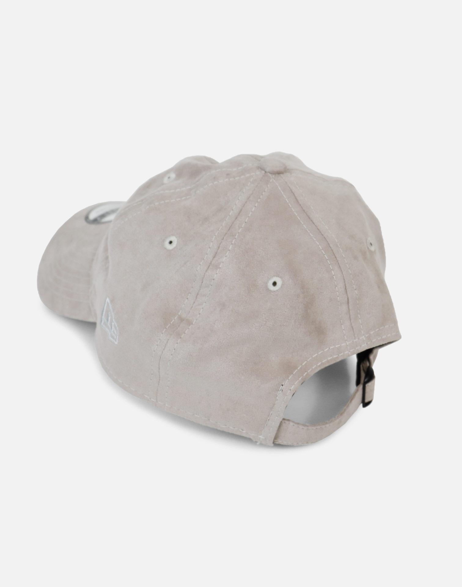 timeless design c1b87 5392c ... italy lyst ktz cleveland cavaliers stone wash suede dad hat in gray for  men de060 40adc