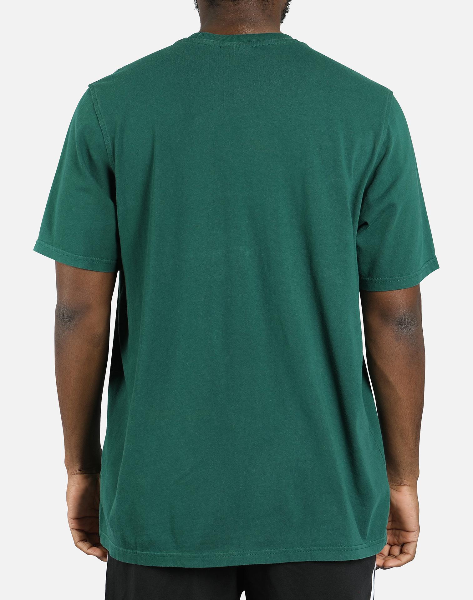 Lyst Adidas Trefoil Tee en Hombres 9027 en Verde en Tee para Hombres b15cbe