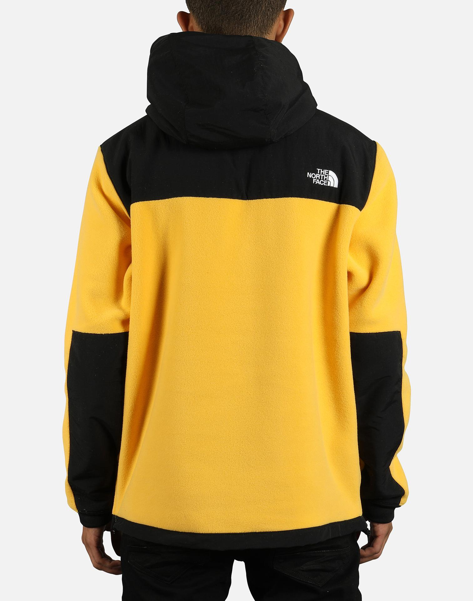 f846b73bf500 ... norway lyst the north face denali anorak jacket in yellow for men c9104  36702