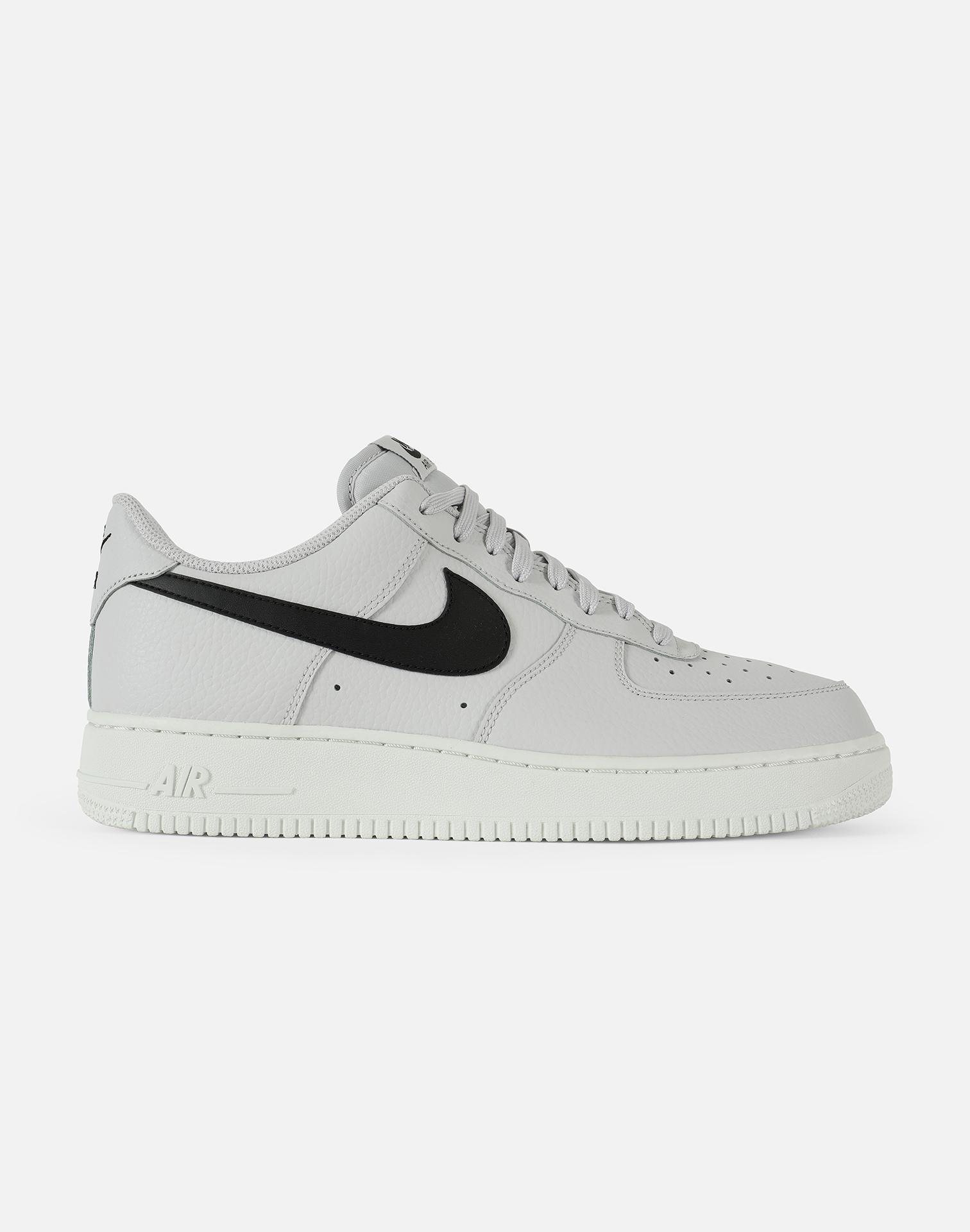 Lyst Nike Air '07 Force 1 '07 Air En Gris Para Hombres d46e8b