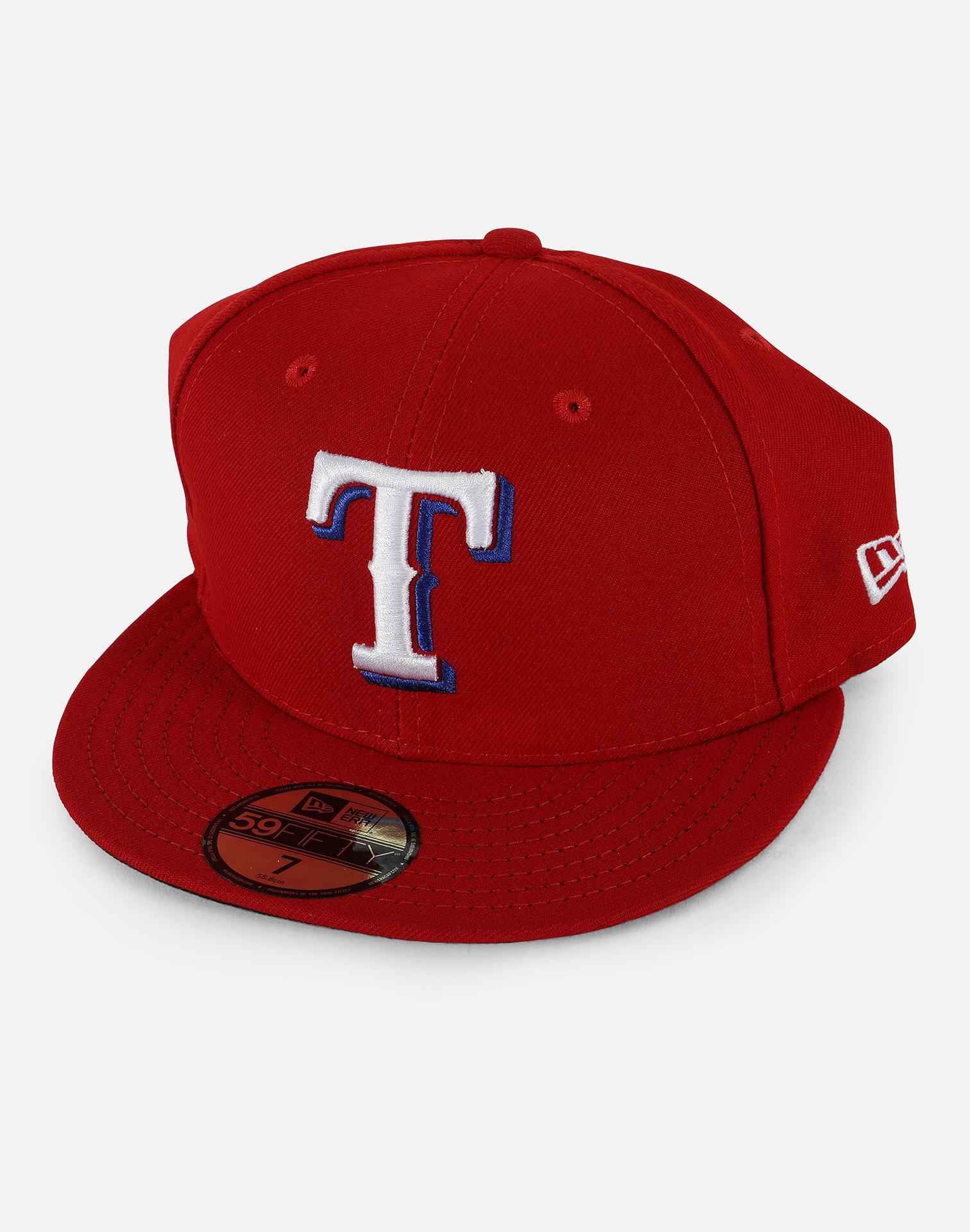 new styles 13484 d00fb ... new era 59fifty fitted hats and caps id815660 a23dd 94382  low cost  ktz. mens red mlb texas rangers alternative fitted hat f0266 8cdbd