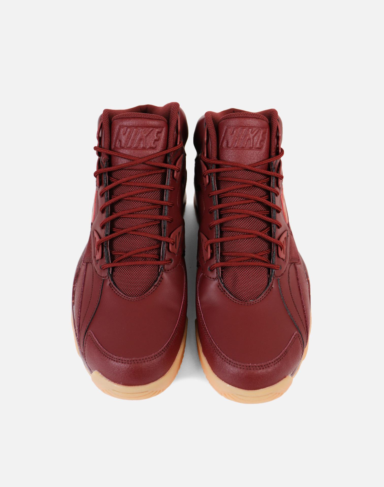 online retailer cc29d d6aed ... CARGO KHAKI SIZE WINTER MEN  Nike - Black Air Trainer Sc Winter-dark  Team Red Dusty Peach for Men ...