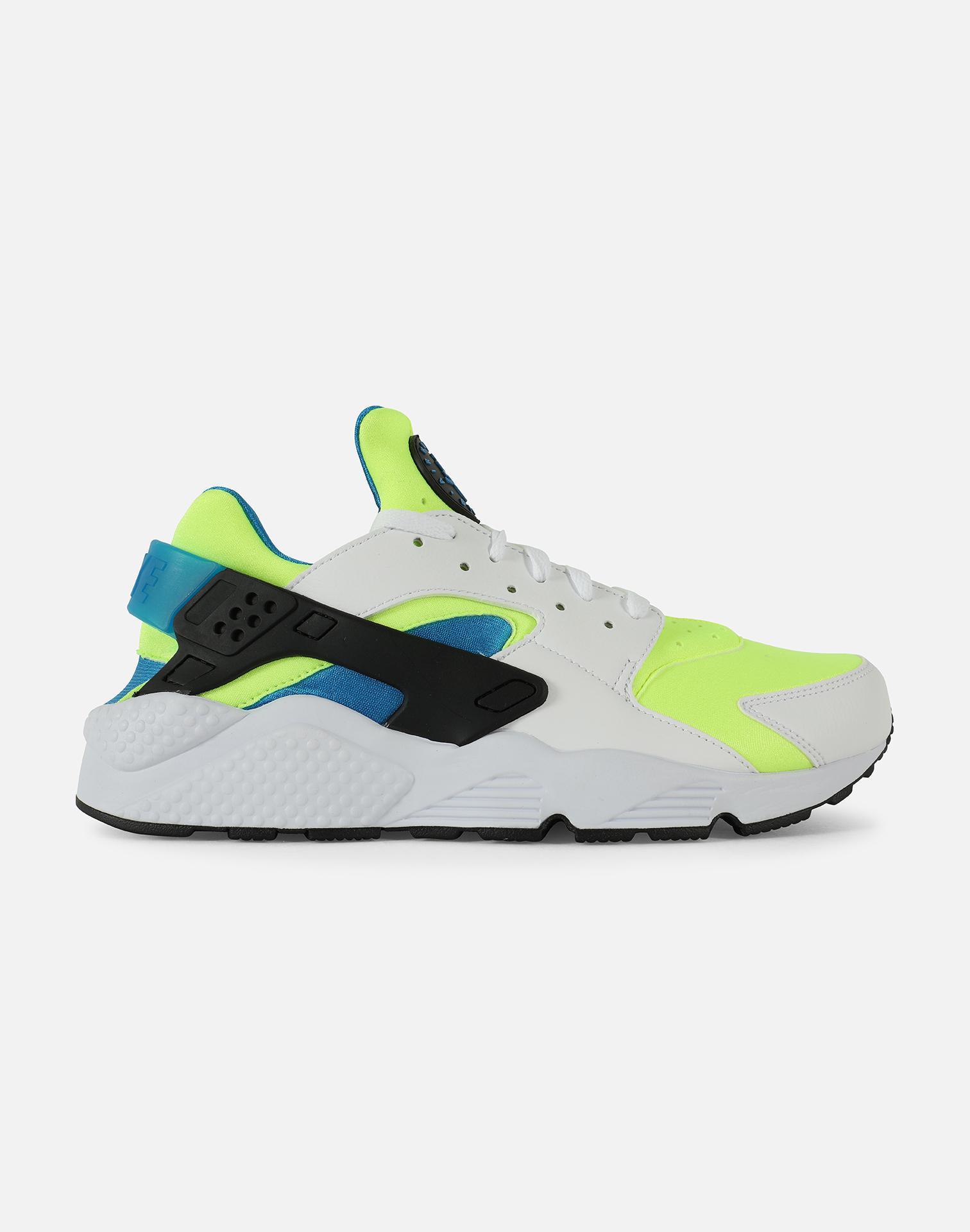 Lyst Lyst Lyst Nike Air Huarache Run Se in bianca for Uomo e46179