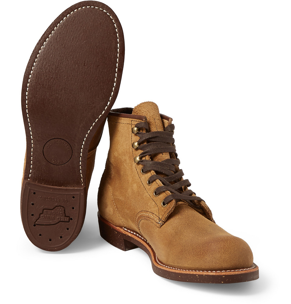 Red Wing Shoes Exchange Policy