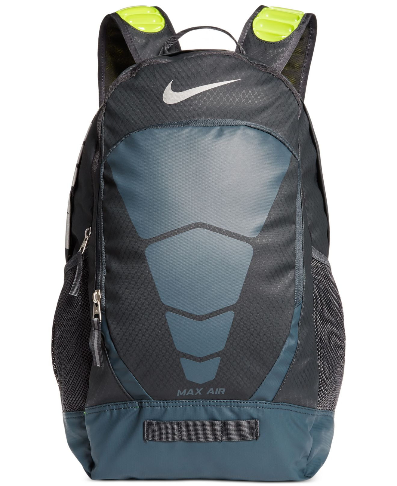 To acquire Backpack max air nike grey pictures trends