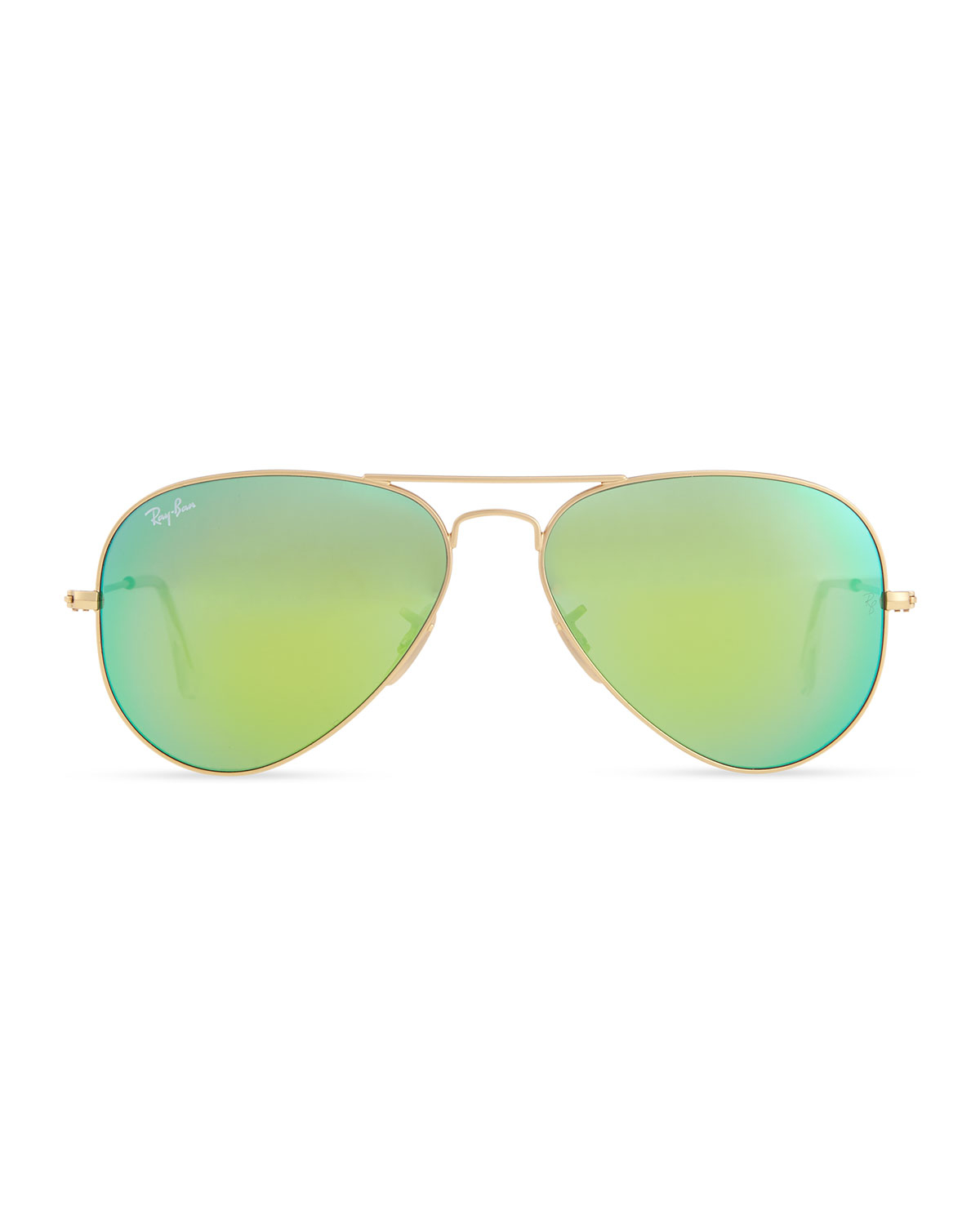 2e3e72eb63d Ray Ban Aviator Flash Lenses Gradient