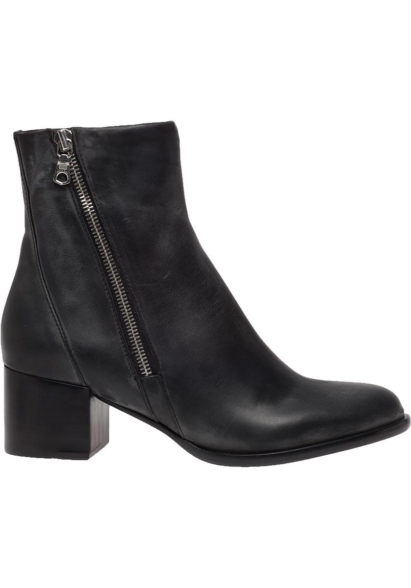 Womens Boots aetrex black essence avery vx6g26t4