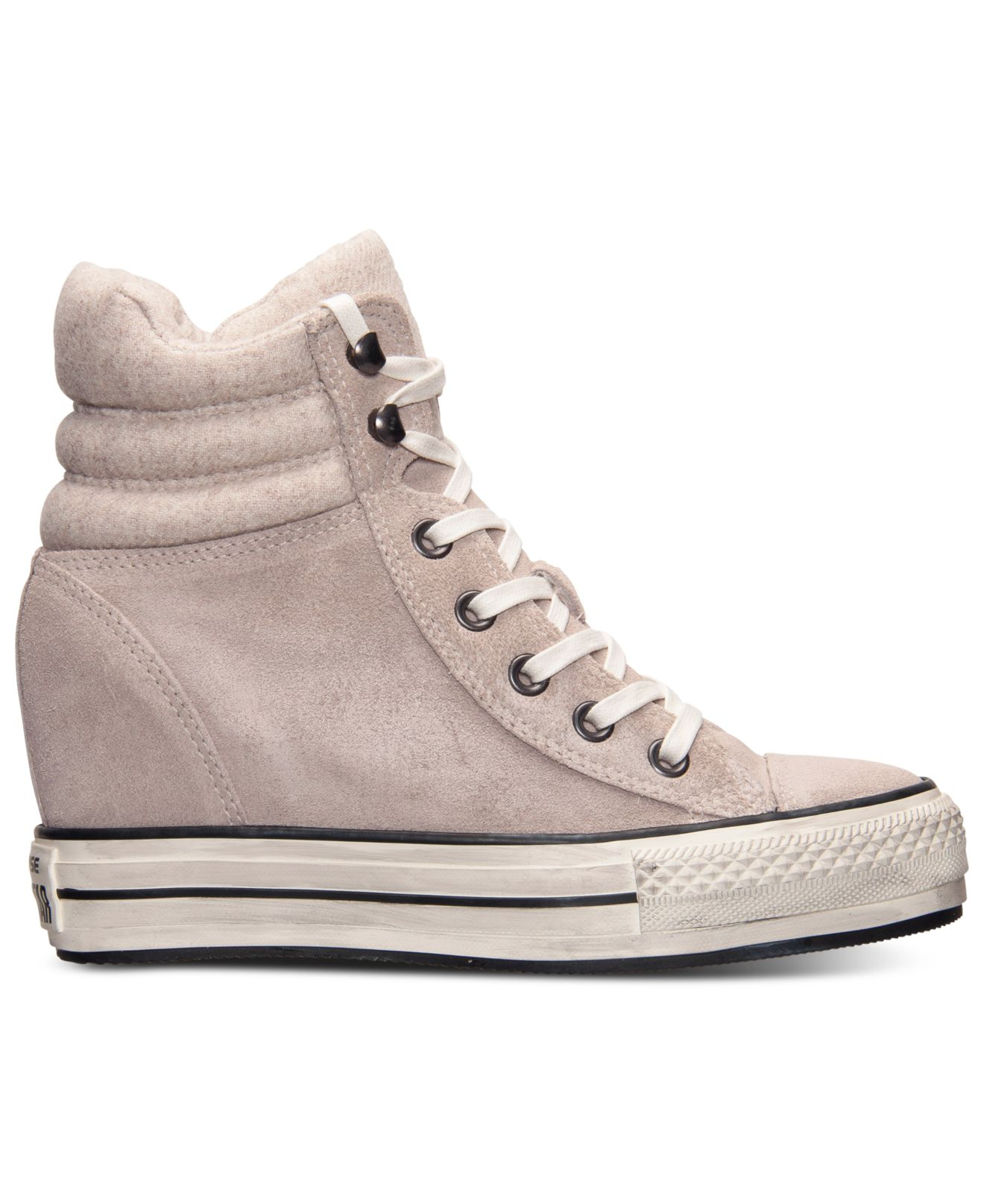 e7a0a6b0ae9 Gallery. Previously sold at  Macy s · Women s Converse Platform ...