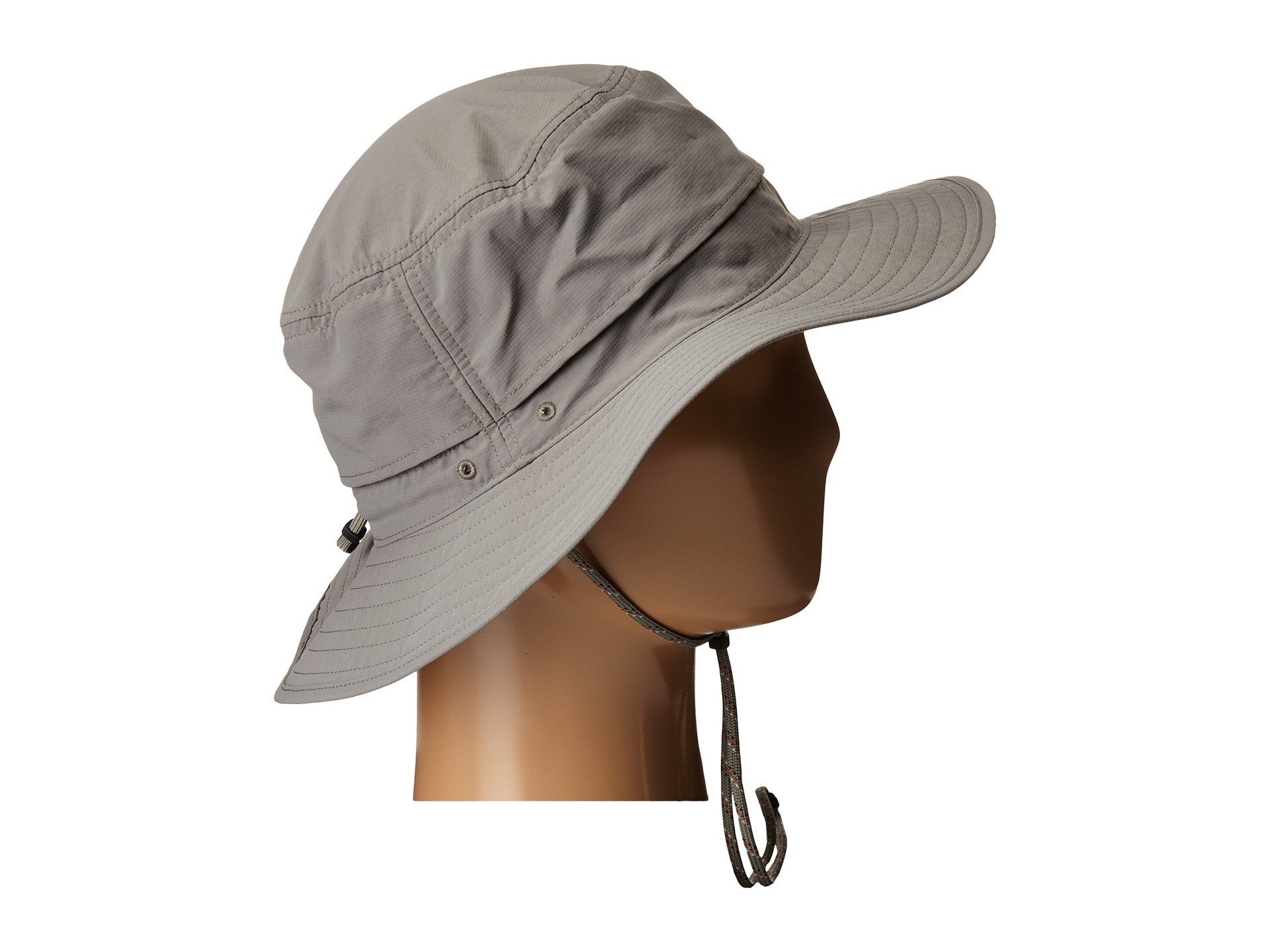 60ccb2d3d0b Lyst - The North Face Horizon Breeze Brimmer Hat in Gray for Men