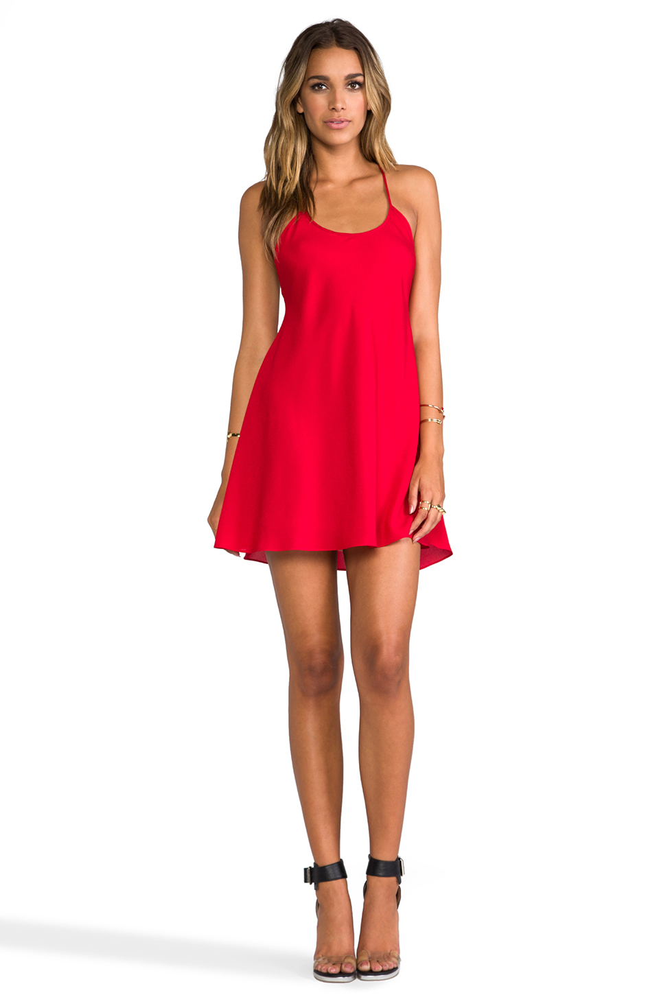 Gallery Previously Sold At Revolve Women S Babydoll Dress