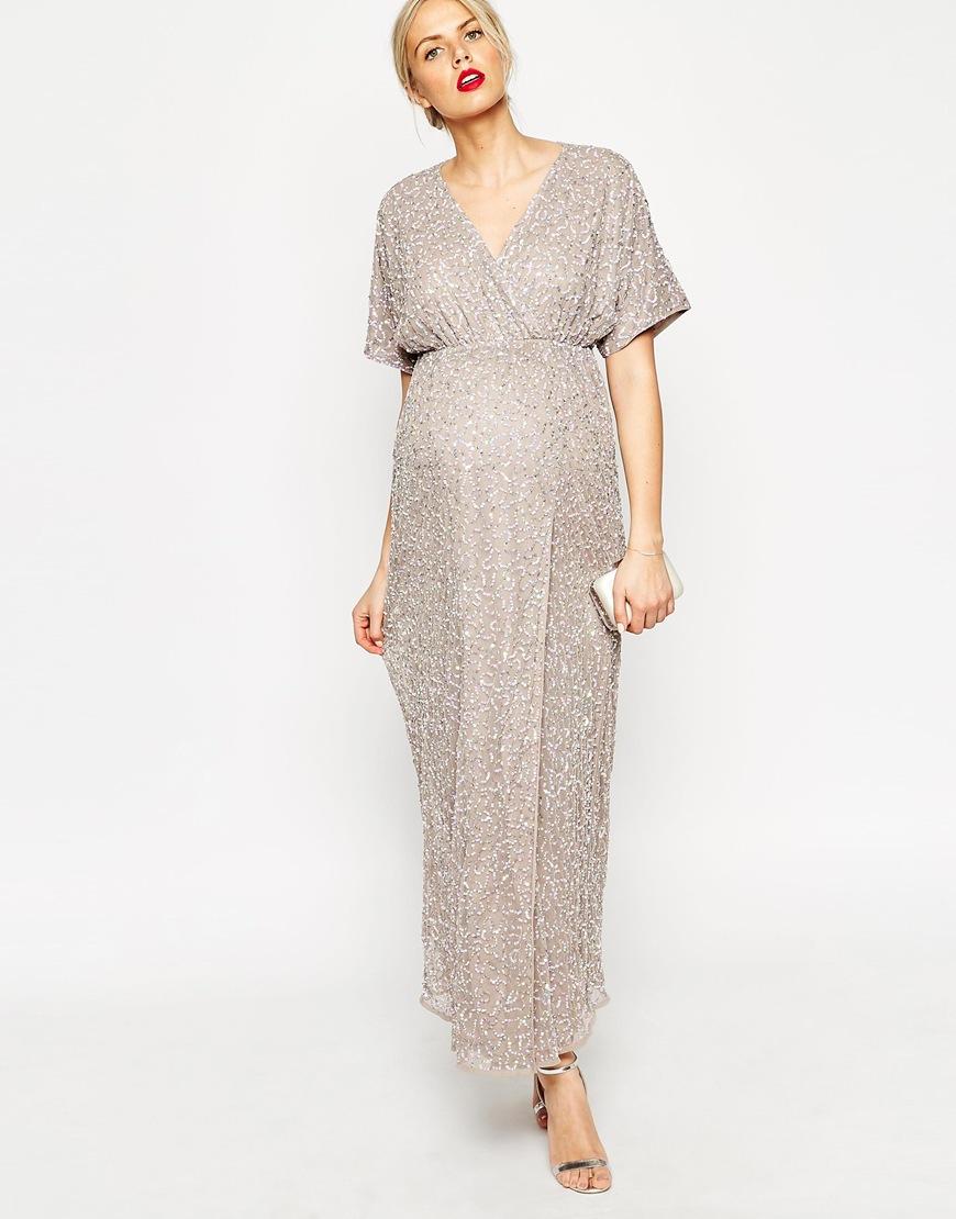 3c8fc4cf27519 Asos Maternity Maxi Dress Sale | Saddha