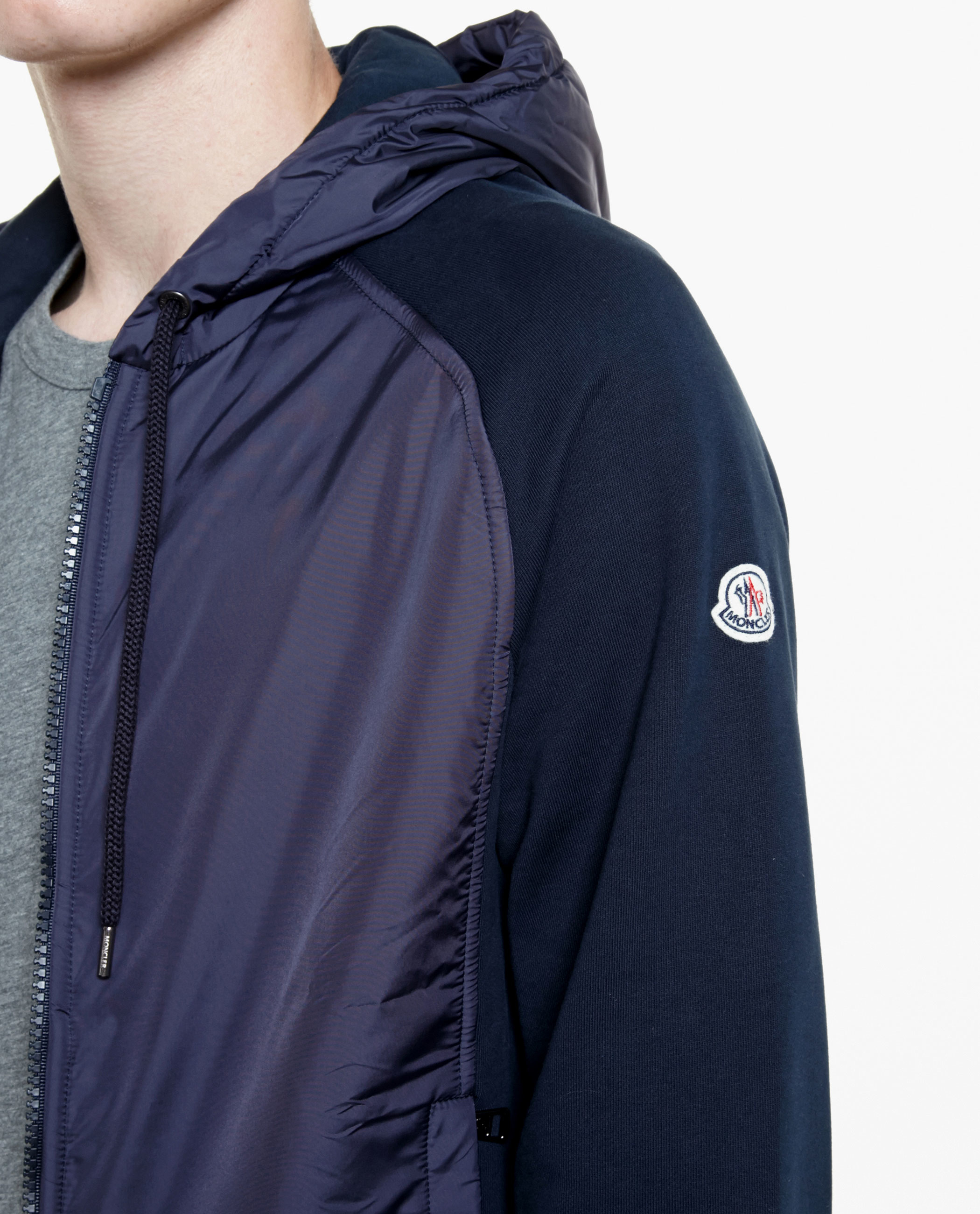 481441f3dfc3 purchase mens moncler hooded jacket 29ee1 bd83a
