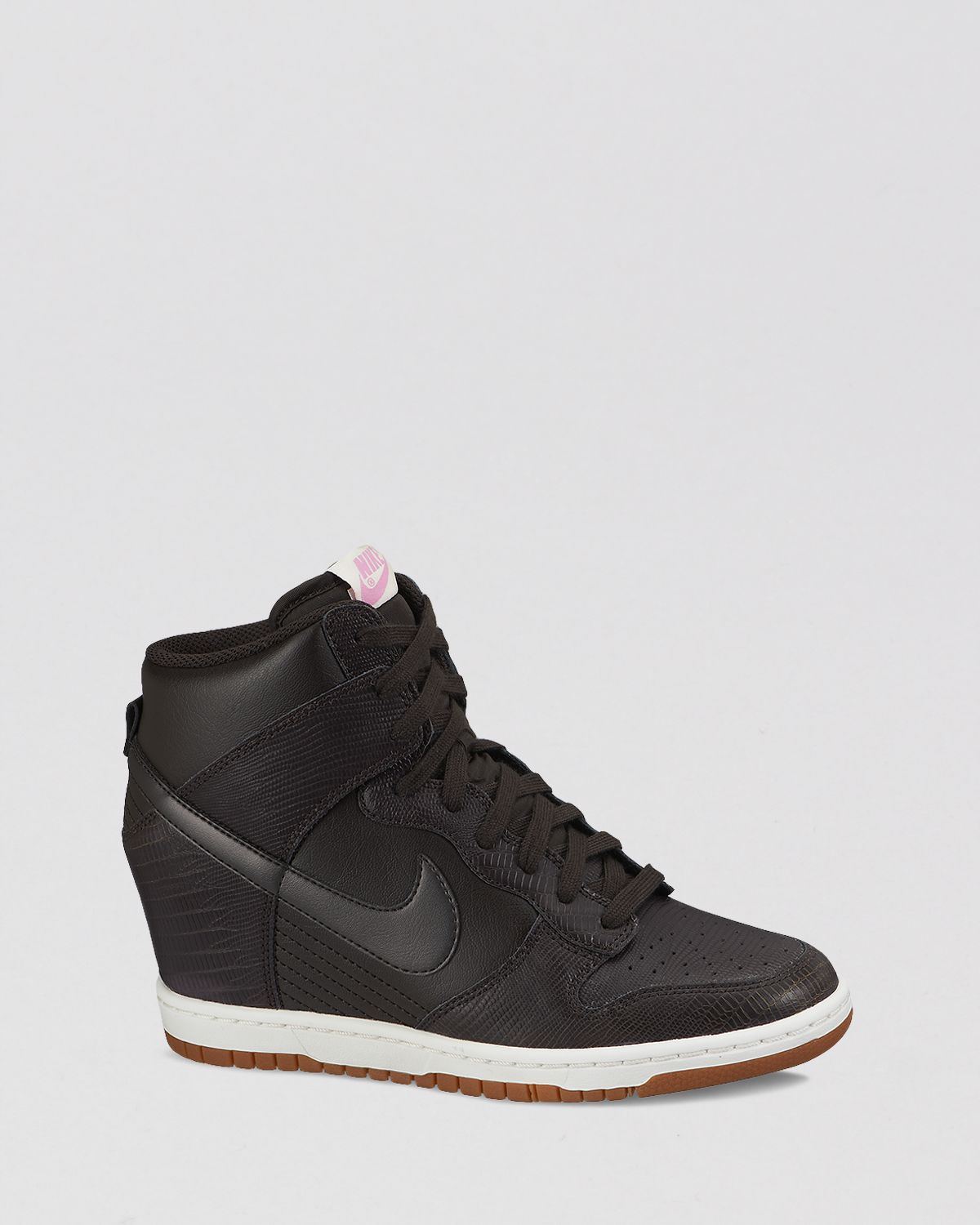premium selection 266fc 104ce Previously sold at  Bloomingdale s · Women s Nike Dunk Sky Hi Women s Nike  Dunk ...