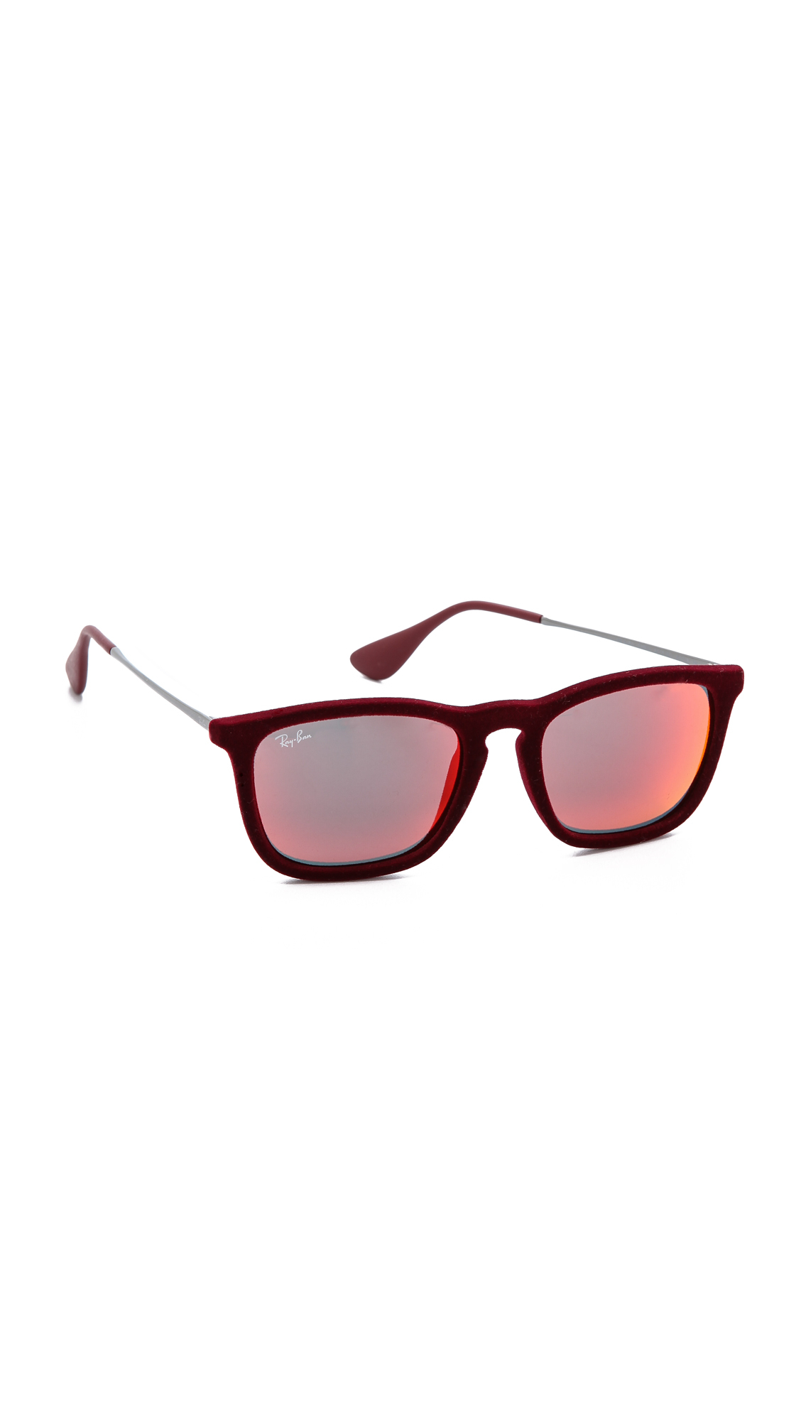 ray ban youngster clubmaster sunglasses  gallery