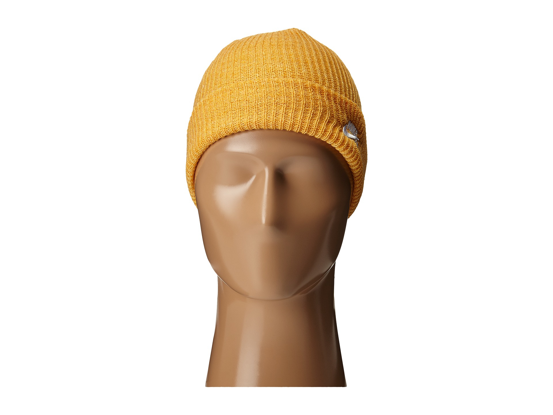 ce089b5285b95a Nike Fisherman Beanie in Yellow for Men - Lyst