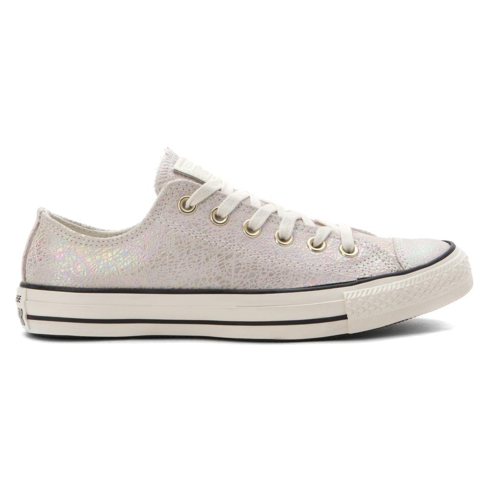 Converse Chuck Taylor All Star Black Glitter Shoes